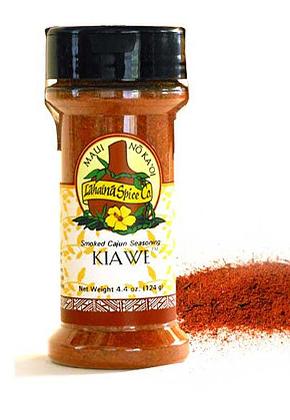Kiawe Spice blend