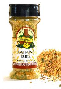 Lahaina Burst - Lahaina Spice Company