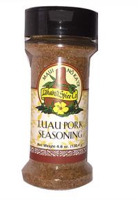 Lauau Pork Seasoning - Lahaina Spice Company
