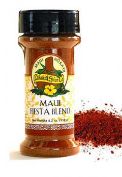 Maui Fiesta Blend - Lahaina Spice Comany
