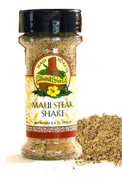 Maui Steak Shake - Lahaina Spice Company