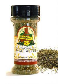 Maui Wowie Spice - Lahaina Spice Company