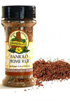 Paniolo Prime Rub