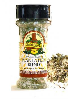 Plantation Blend - Lahaina Spice Company