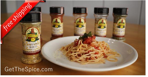 Free-Shipping-Lahaina-Spice-Company-Spice-Blends