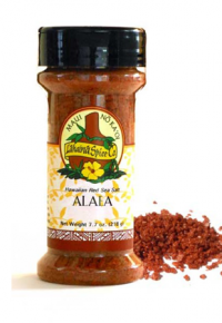 Hawaiian Red Sea Salt Alaea