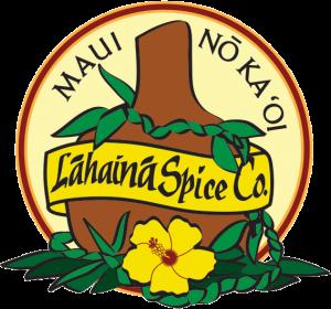 Lahaina Spice Logo