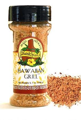 Hawaiian Salt | Italian Seasoning